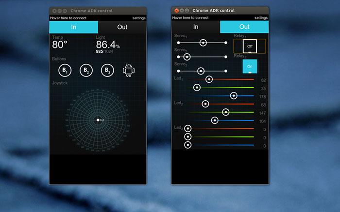 chrome-app