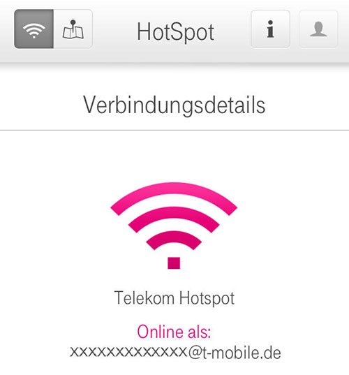 Telekom Hotspot Ios 811 Unterbindet Login Iphone Tickerde