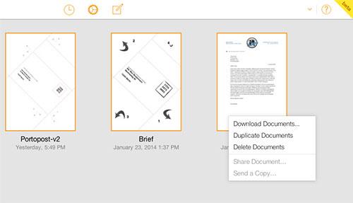 einem pdf aus viele pdfs