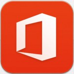 Office Mobile Icon