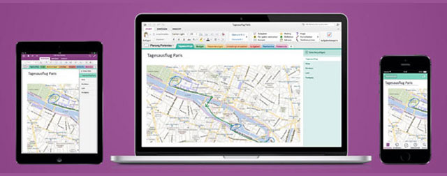 neues notizbuch in onenote anlegen