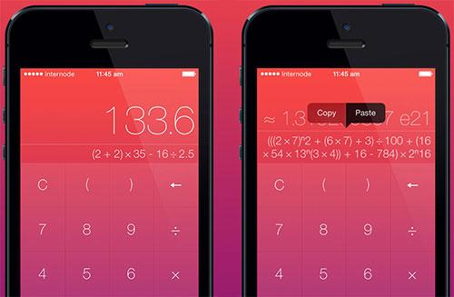 numerical-app