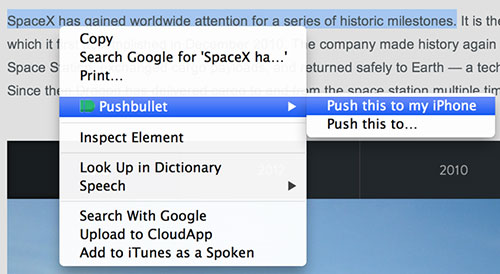 push-browser