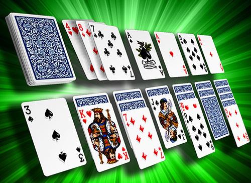Kartenspiele Kostenlos Runterladen