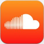 SoundCloud App Icon