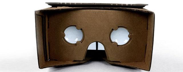cardboard google bastelt vr brille aus pappe iphone. Black Bedroom Furniture Sets. Home Design Ideas