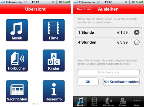 bahn-entertainment-app