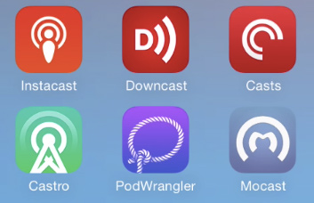 cast-apps