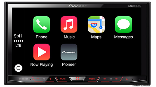 carplay-pioneer