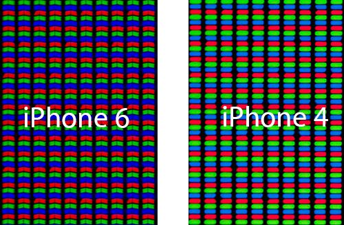 iphone4-iphone6