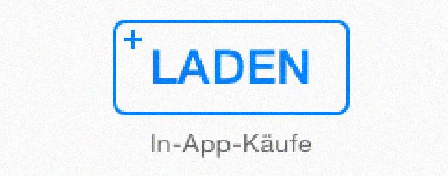 app laden