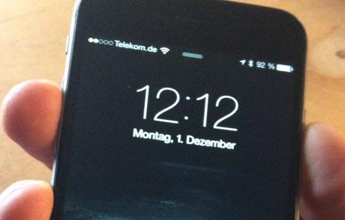 standby taste beim iphone 6 wer dr ckt dauernd laut leise statt standby iphone. Black Bedroom Furniture Sets. Home Design Ideas
