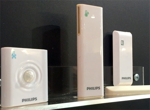 neue sensoren philips hue auf dem weg zum smarthome system iphone. Black Bedroom Furniture Sets. Home Design Ideas
