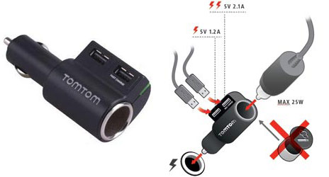 tomtom-adapter