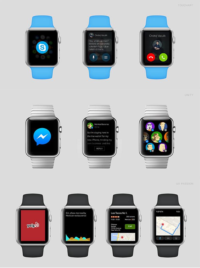 bekannte apps