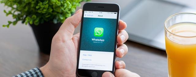 stummes iphone whatsapp stellt unter ios 9 den systemton leise iphone. Black Bedroom Furniture Sets. Home Design Ideas
