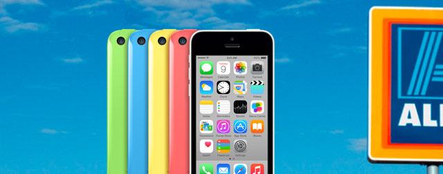 Iphone Bei Aldi Preis