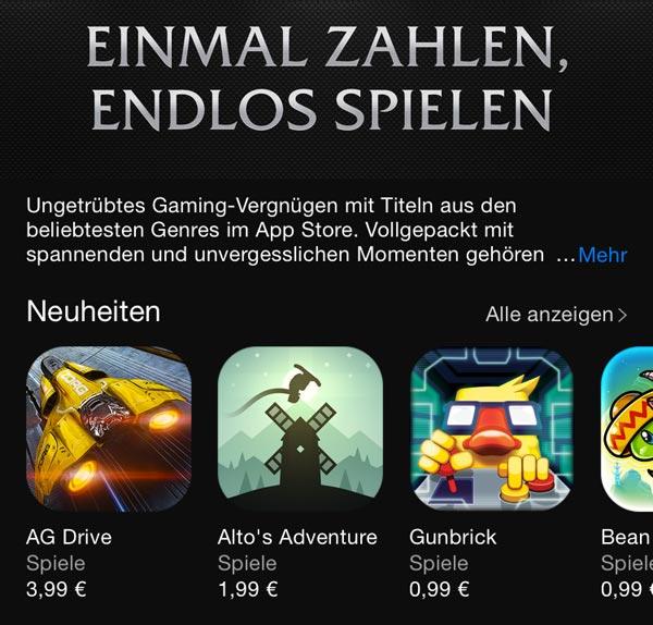 app-store-spiele