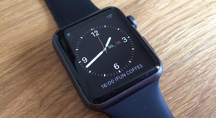 apple watch n tzliche tipps versteckte funktionen iphone. Black Bedroom Furniture Sets. Home Design Ideas