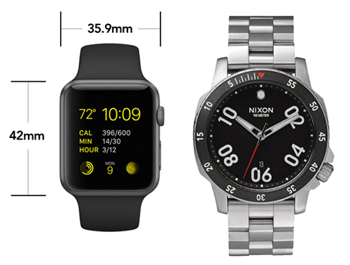 groesse-watch