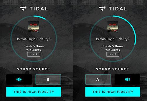tidal-test