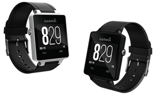 smarte sportuhr garmin vivoactive im review iphone. Black Bedroom Furniture Sets. Home Design Ideas