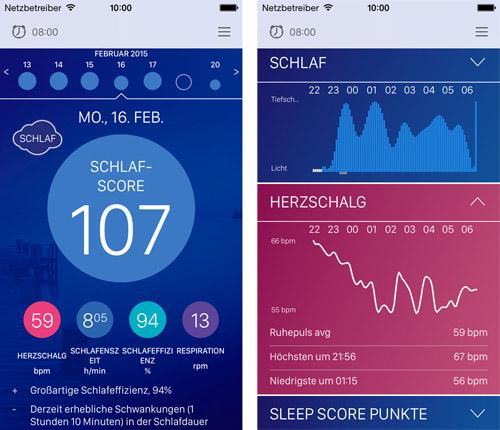 beddit-app