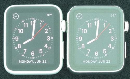 display-watch