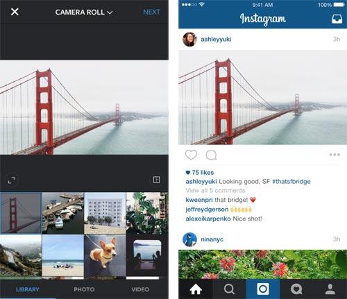 Instagram Speichert Fotos Nicht Mehr Iphone