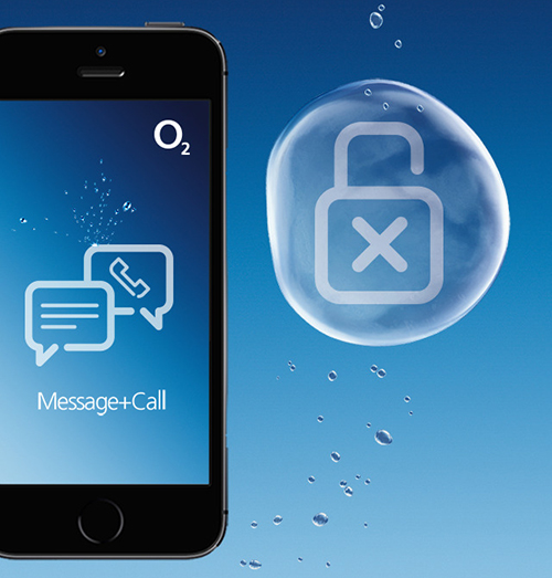 how to call voicemail iphone vodafone