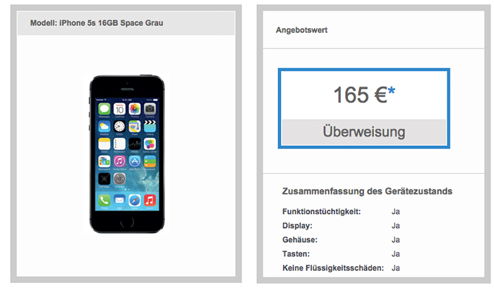 daten altes iphone auf neues iphone