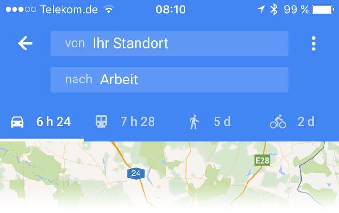 google-navie