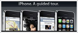 iPhone Features im Video