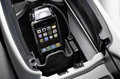 Mercedes Benz Bringt Neue Iphone Integration Iphone