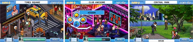 Gameloft-Sims: New York Nights neu im App Store › iphone
