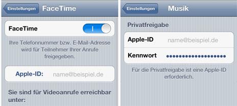 Anleitung Apple Id Und Apple Konto Loschen Tutonaut De