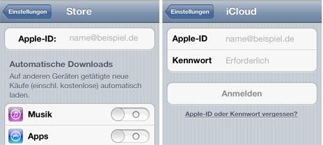 Apple Id Erstellen So Funktioniert S Klarmobil De