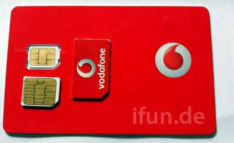 Nano Sim Karte Kaufen.Vodafone Liefert Nano Sim Karten Bereits Aus Iphone Ticker De