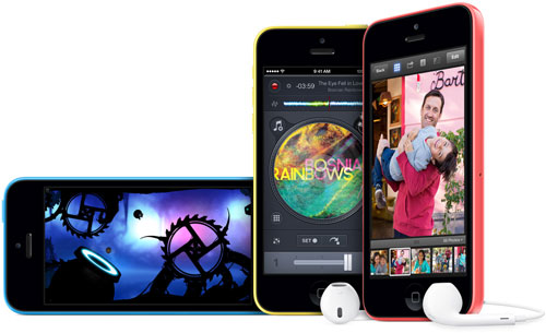 iphone5c-klein