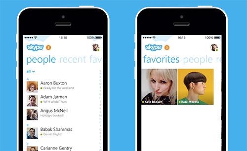 Chatverlauf skype löschen 8 Skype Chatverlauf