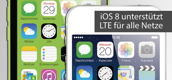 iphone 6 lte geschwindigkeit