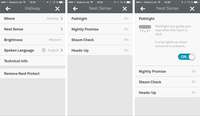 nest-app-settings