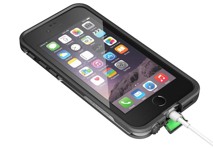 hülle iphone 6 stoßsicher wasserdicht
