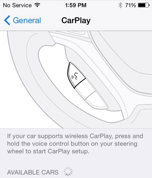 carplay