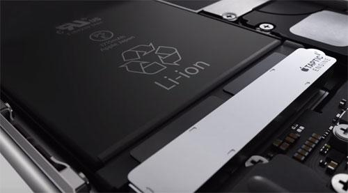 Iphone 6s Geht Aus Trotz Akku